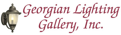 Georgian Lighting Gallery, LLC Logo